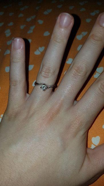 Spose del 2020! Fuori gli anelli! 7