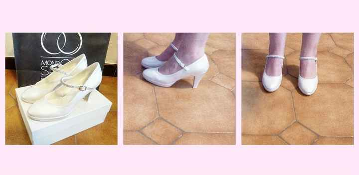 mie scarpe
