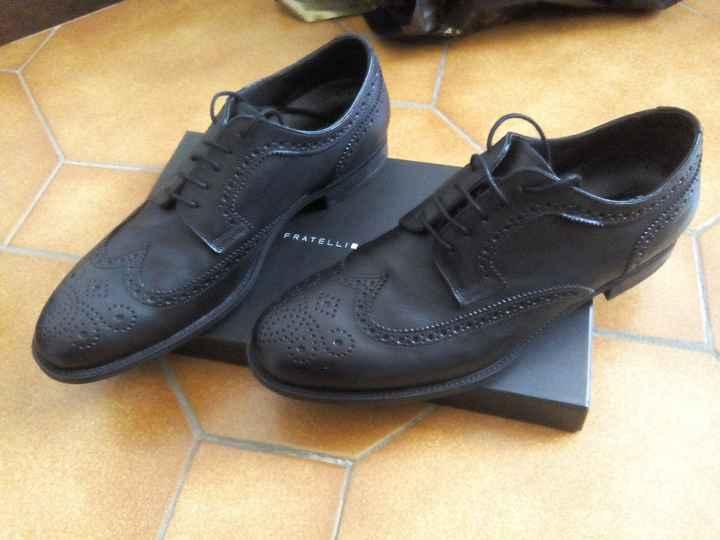 scarpe fm