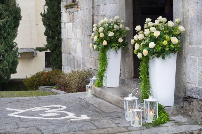 Matrimonio Tema Sardegna : Allestimento noleggio per chiesa e location lanterne