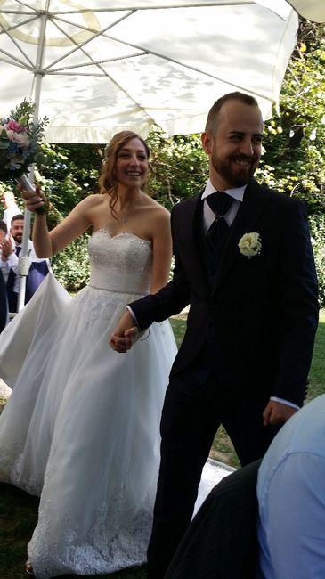 Foto preferita Marito e moglie 3