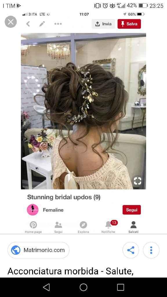 Sposi che celebreranno le nozze il 14 Settembre 2019 - Genova - 3