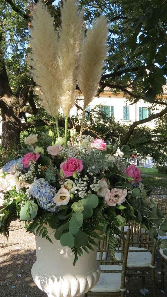 Per chi si sposa a settembre..... quali sono i fiori più indicati per il bouquet? - 3