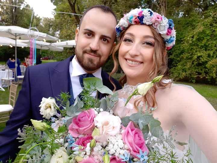 Per chi si sposa a settembre..... quali sono i fiori più indicati per il bouquet? - 4