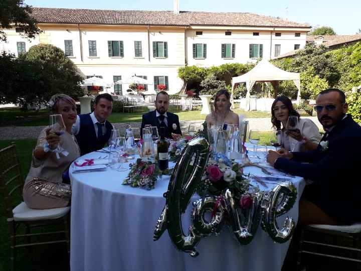 tavolo sposi sos - 1