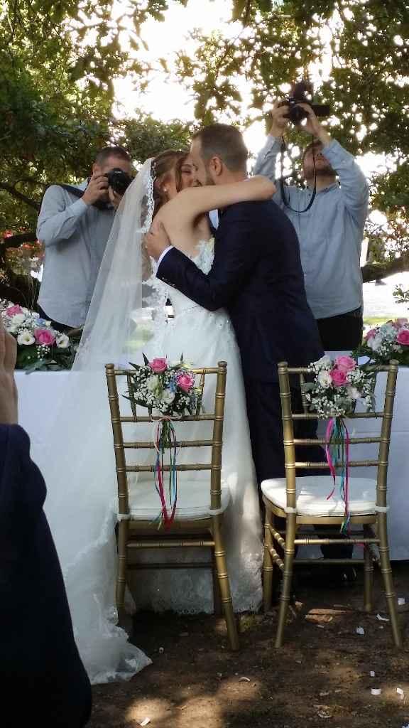 Il vostro bacio più bello! - 1