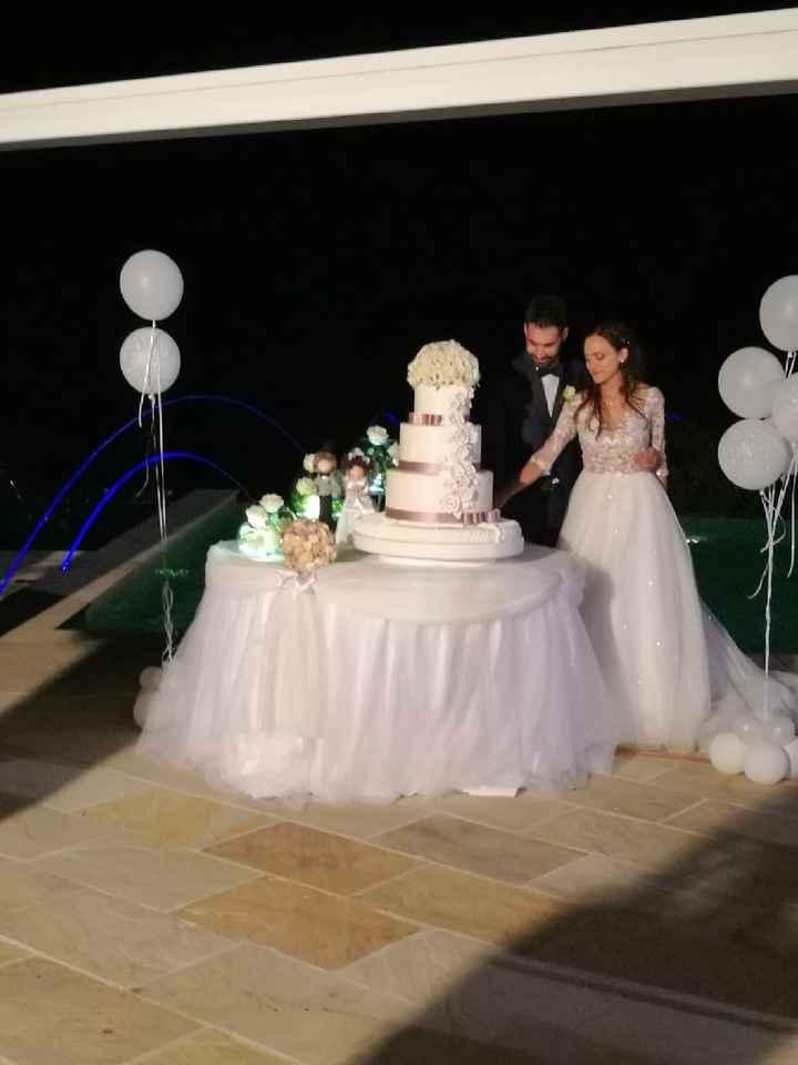 Finalmente marito e moglie! ❤️ - 6