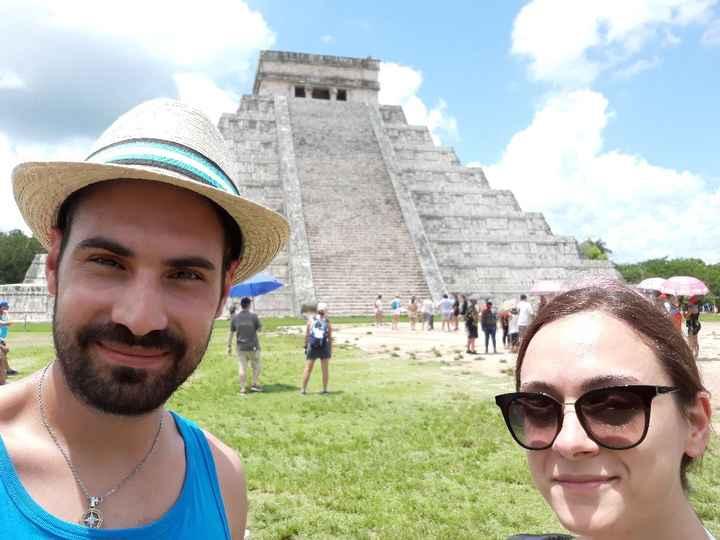 Finalmente marito e moglie! ❤️ - 3