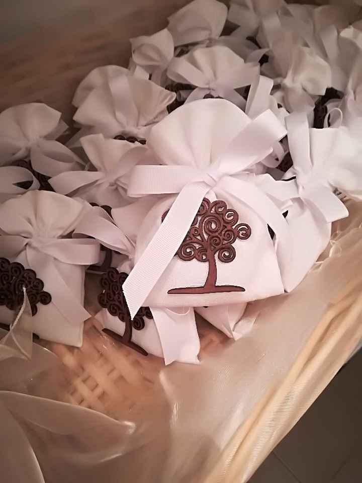 Sacchetti confetti - 2