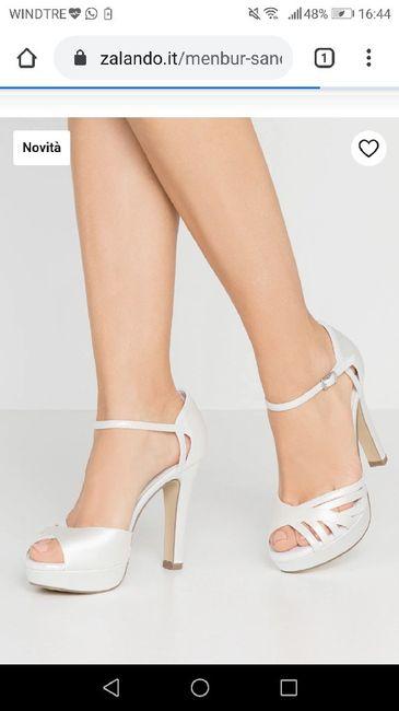 Scarpe sposa, décolleté 👠 4