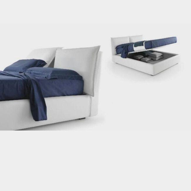 Arredamento casa camera da letto vivere insieme for 3 piani casa casa camera da letto