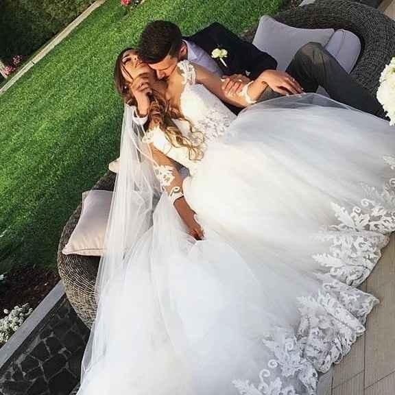 Felicemente sposati ❤❤❤ - 1