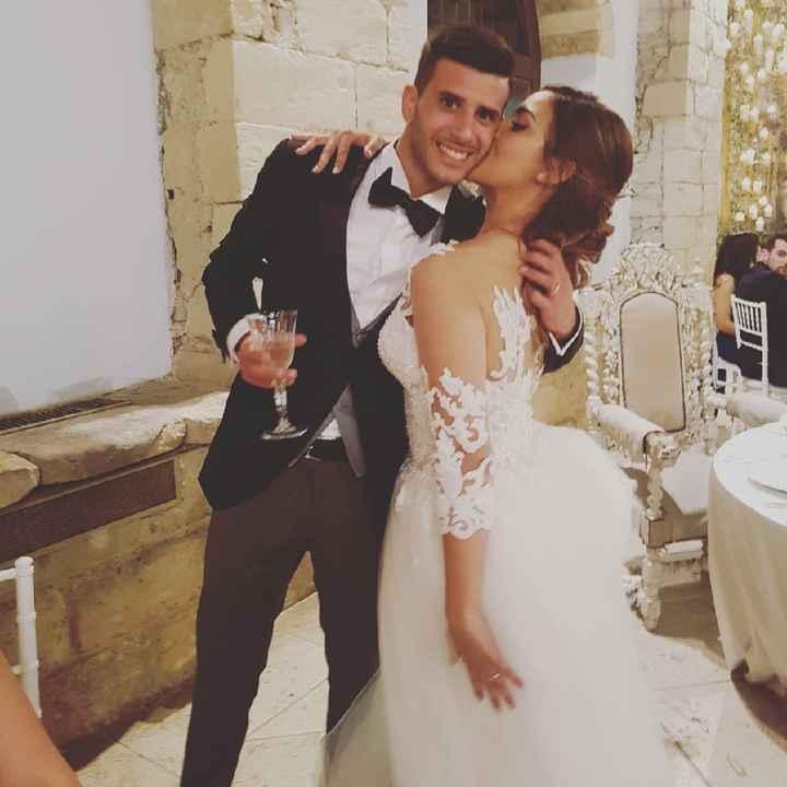 Felicemente sposati ❤❤❤ - 4