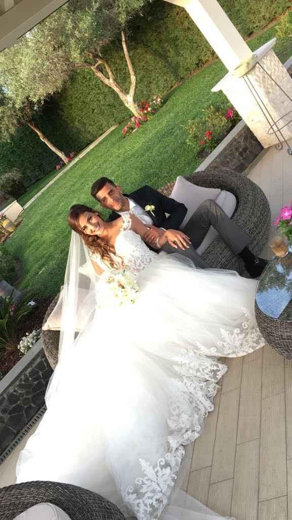 Felicemente sposati ❤❤❤ - 5
