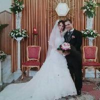 Abito da sposa stile principesco ❤️ - 1