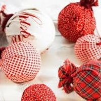 palline natalizie