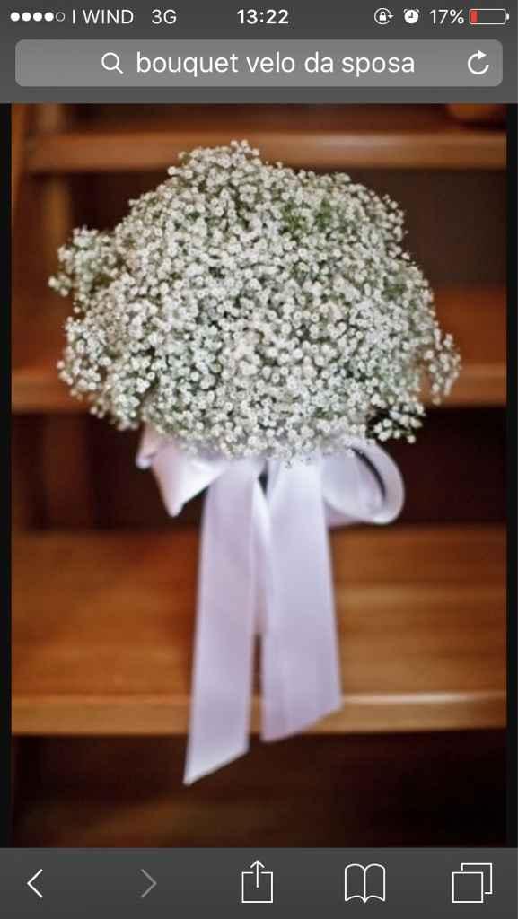 Consiglio bouquet! - 1