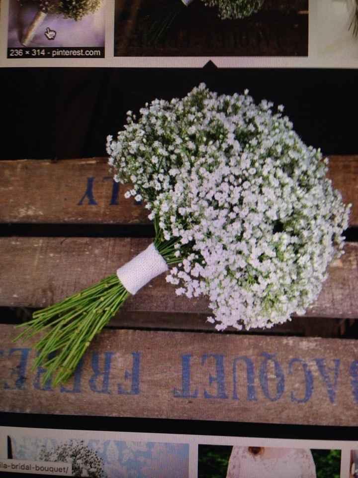 Consiglio bouquet! - 2