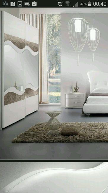 Sondaggio: prezzo e marca della vostra camera da letto? - Pagina 3 ...