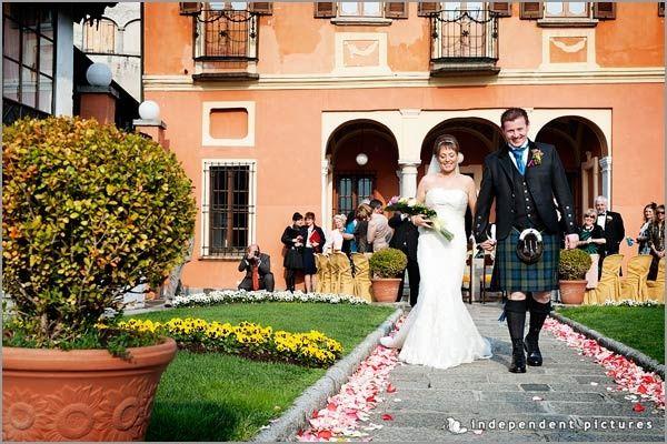Matrimonio In Kilt : Letture cerimonia nuziale forum matrimonio