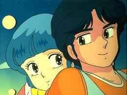 Yu e Toshio (L'incantevole Creamy)