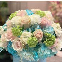 Colori del bouquet - 1