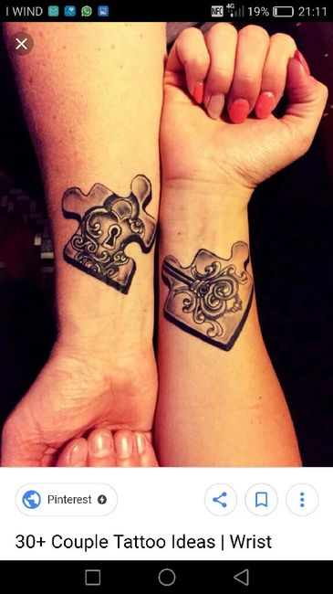 Matrimonio Tema Tatuaggi : Tema matrimonio tattoo organizzazione matrimonio forum