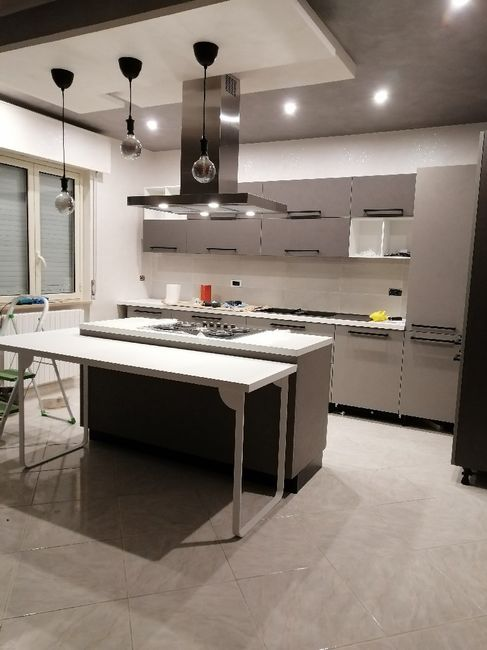 Cucina arrivata 😍😍😍😍 2