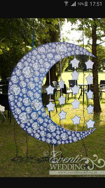Matrimonio Tema Pianeti : Tema stelle che idee ricevimento di nozze forum