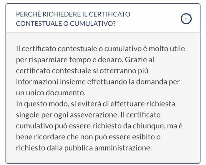 Spose di Roma: aiuto documenti sto a Impazzì 5