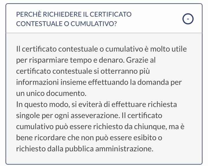 Spose di Roma: aiuto documenti sto a Impazzì - 2