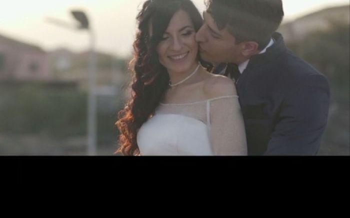 Ancora foto del mio Wedding Day - 1