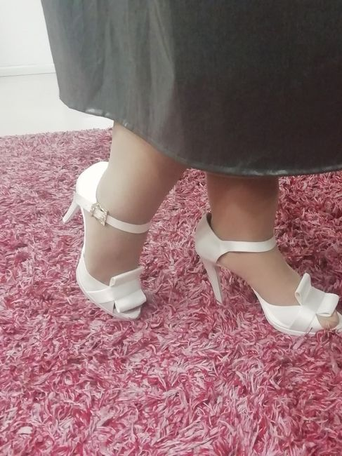 Scarpe da sposa 6