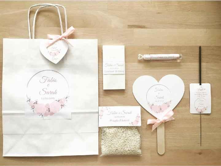 Wedding bag - 3