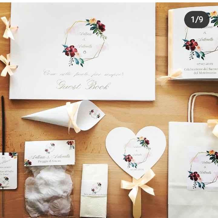 Wedding bag - 4