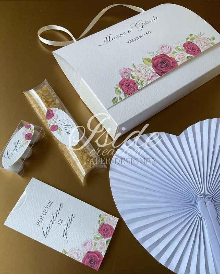 Wedding bag - 5