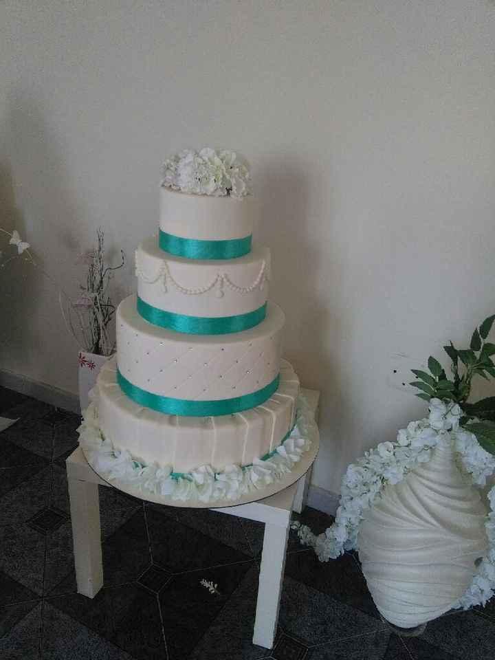 Abbiamo scelto la nostra torta - 1