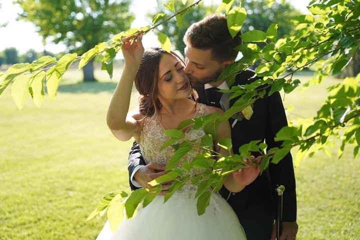Omaggio a voi sposi italiani: i matrimoni di giugno 2020 2