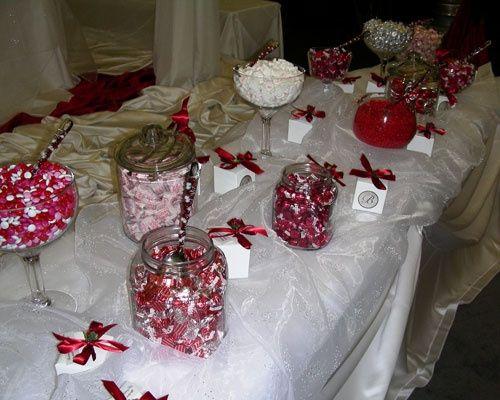 Candy Wedding Centerpiece Ideas : Confettata pagina organizzazione matrimonio forum