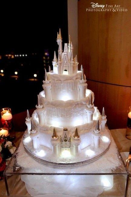 Preferenza Torte originali per tutti! - Organizzazione matrimonio - Forum  FL11