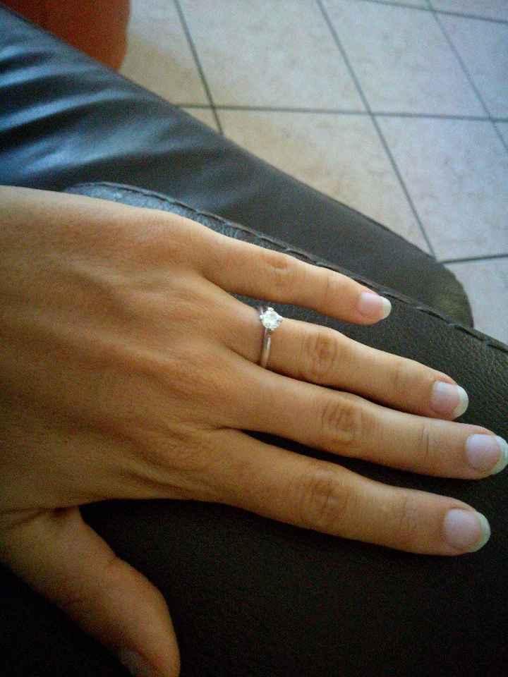 Dov'è l'anello? 😂😂 - 1