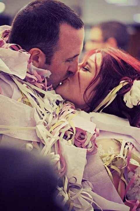 I baci  dei nostri matrimoni! - 1