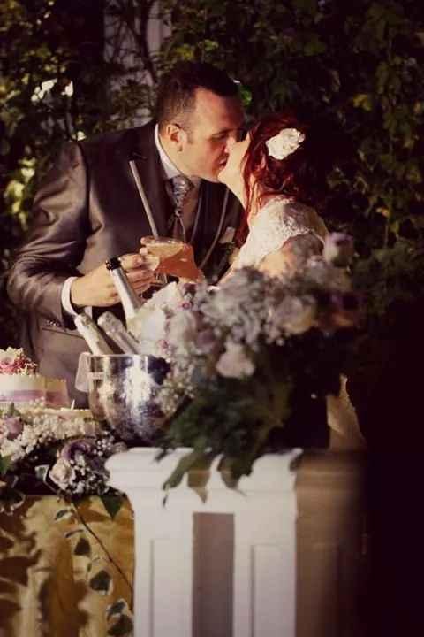 I baci  dei nostri matrimoni! - 3
