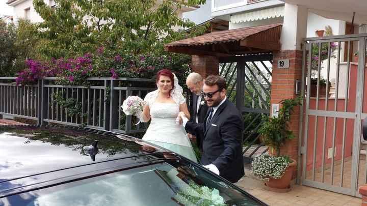 La foto più strana del vostro matrimonio - 1