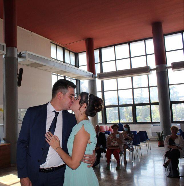 Matrimonio civile .. emozioni uniche! - 3