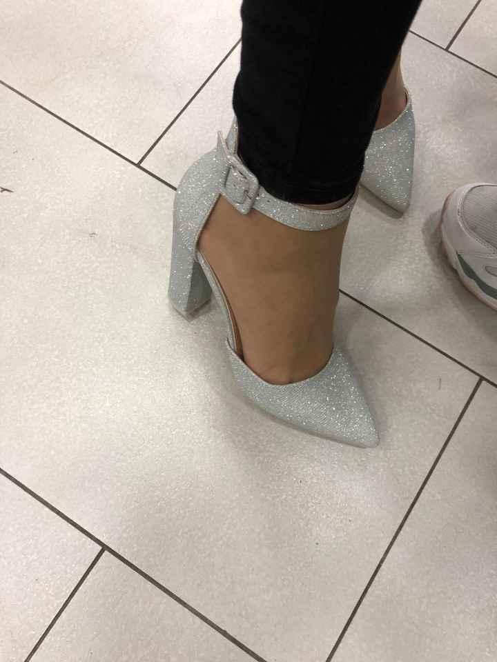 Scarpe trovate 🙈 - 1