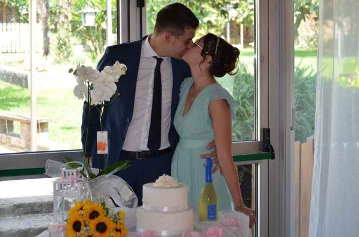 Matrimonio civile .. emozioni uniche! - 2
