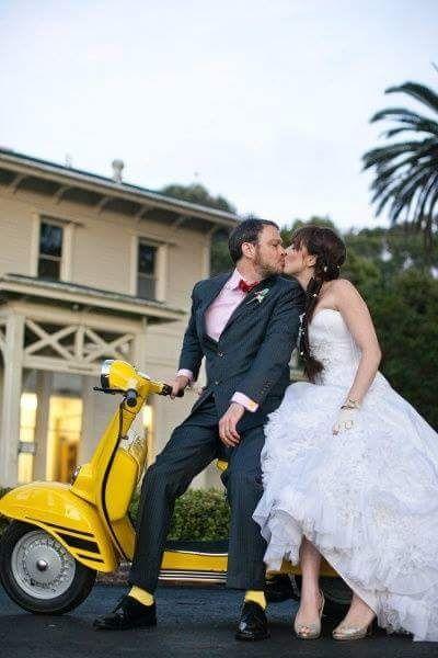Matrimonio Tema Vespa : Matrimonio tema vespa special organizzazione