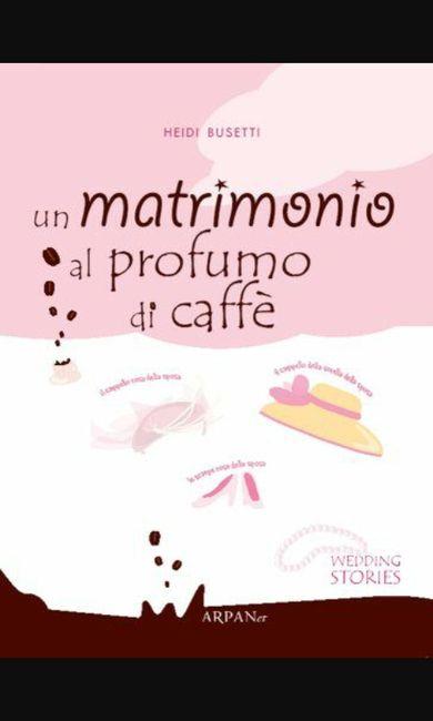 Matrimonio Tema Ottobre : Matrimonio tema caffe organizzazione forum