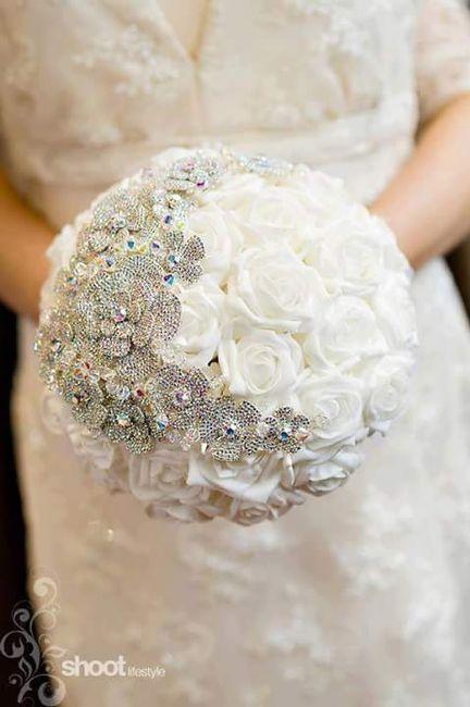 Bouquet Sposa Particolari.Bouquet Sposa Particolari Moda Nozze Forum Matrimonio Com